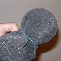 Как сделать ветрозащиту для микрофона